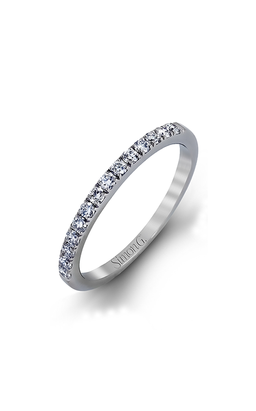 Simon G Modern Enchantment Wedding band MR1686 product image