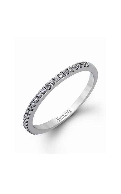 Simon G Passion Wedding band MR2459 product image