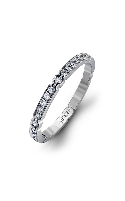 Simon G Modern Enchantment Wedding band NR130 product image