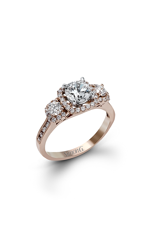 Simon G Passion Engagement ring NR464 product image