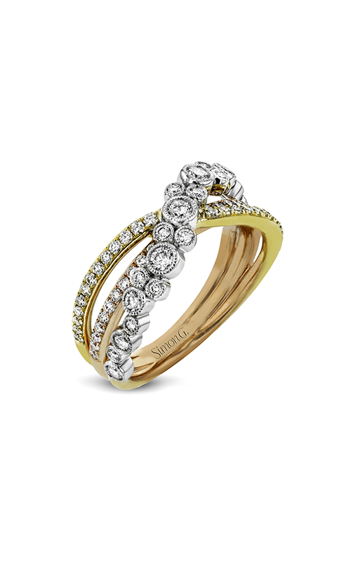 Simon G Modern Enchantment Fashion Ring DR361 product image