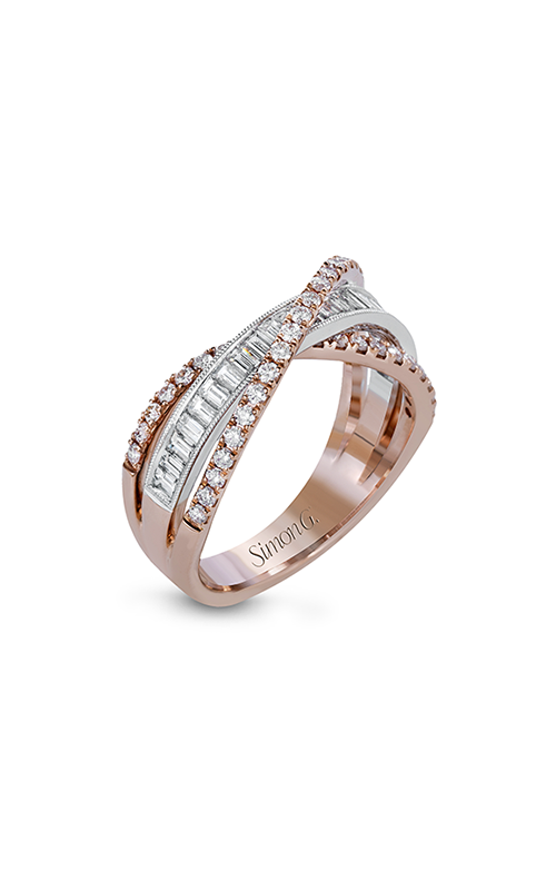 Simon G Classic Romance Fashion ring MR2660 product image