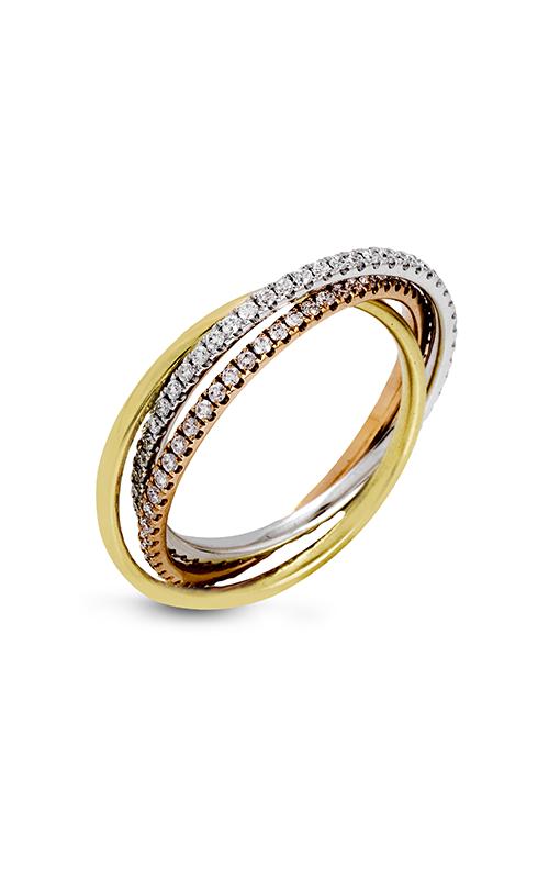 Simon G Classic Romance Fashion ring MR2688 product image