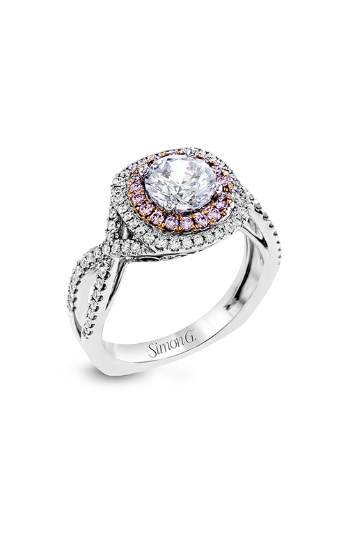 Simon G Passion Engagement ring MR2736 product image