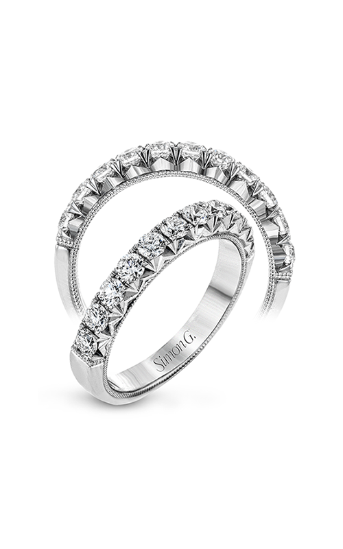 Simon G Passion Wedding band LP2340 product image