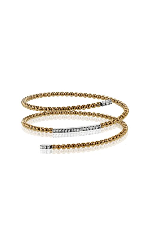 Simon G Classic Romance Bracelet LB2166-R product image