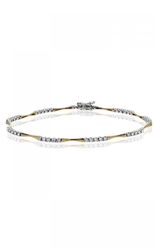 Simon G Modern Enchantment Bracelet LB2158-R product image