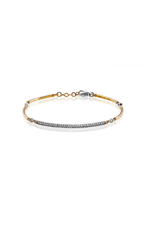Simon G Classic Romance Bracelet MB1572-Y product image
