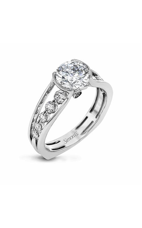 Simon G Modern Enchantment Engagement ring MR2898 product image