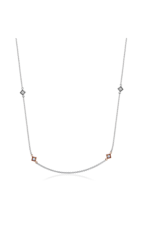 Simon G Modern Enchantment Necklace CH102 product image