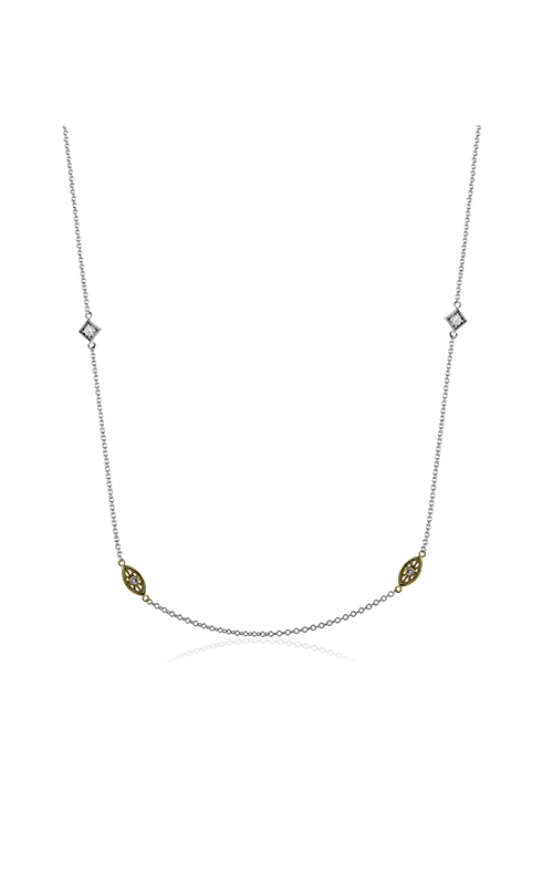 Simon G Modern Enchantment Necklace CH105 product image