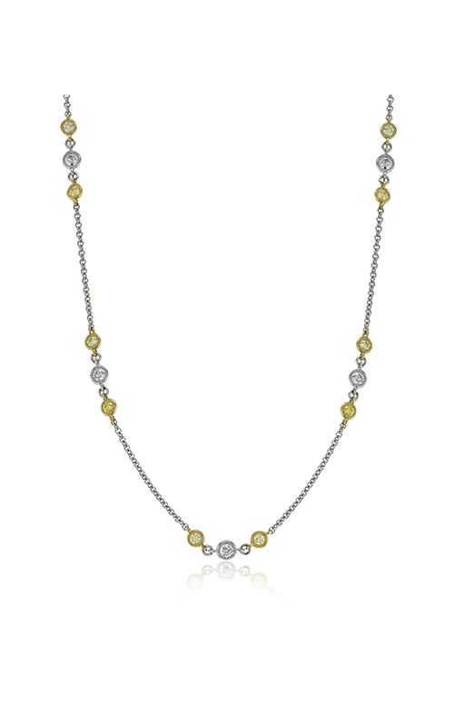 Simon G Modern Enchantment Necklace CH106 product image