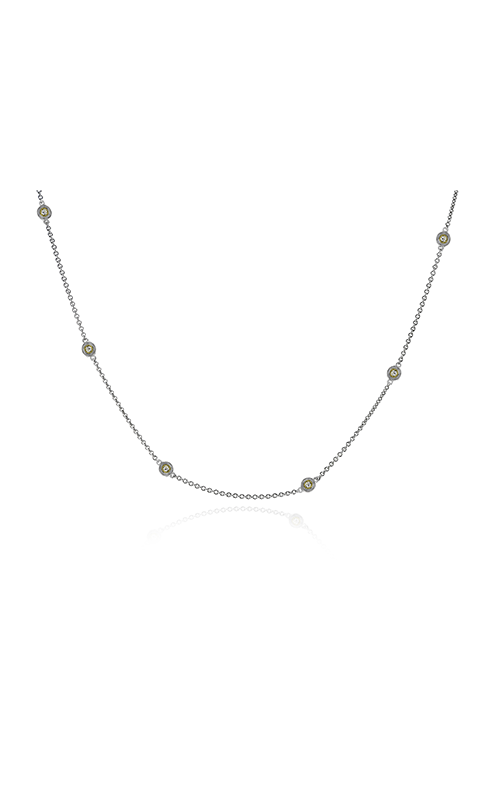 Simon G Modern Enchantment Necklace CH110 product image