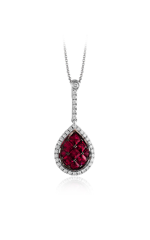 Simon G Nocturnal Sophistication Necklace MP1598 product image