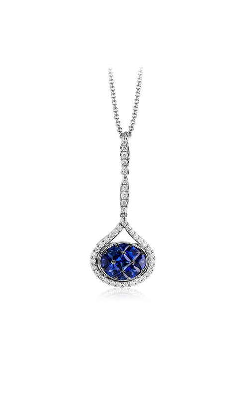 Simon G Nocturnal Sophistication Necklace MP1599 product image