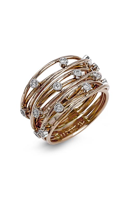 Simon G Classic Romance Fashion ring LR1007 product image