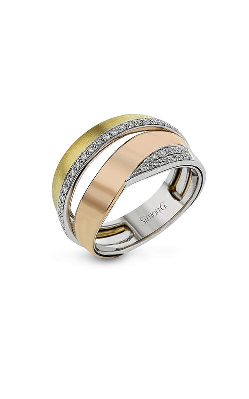 Simon G Classic Romance Fashion ring LR1152 product image