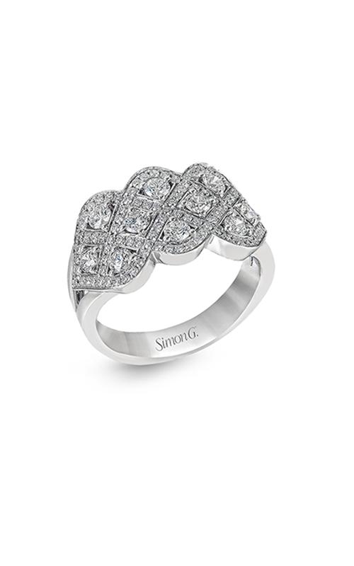 Simon G Classic Romance Fashion ring MR2129 product image