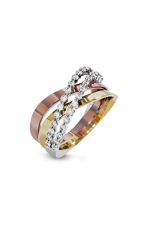Simon G Classic Romance Fashion ring MR2639 product image