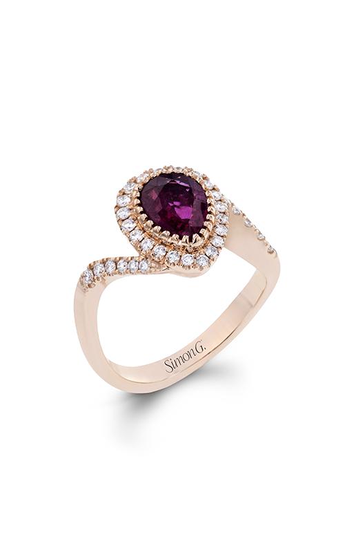 Simon G Classic Romance Fashion ring LR1075 product image
