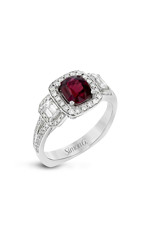 Simon G Passion Fashion ring TR446-A product image
