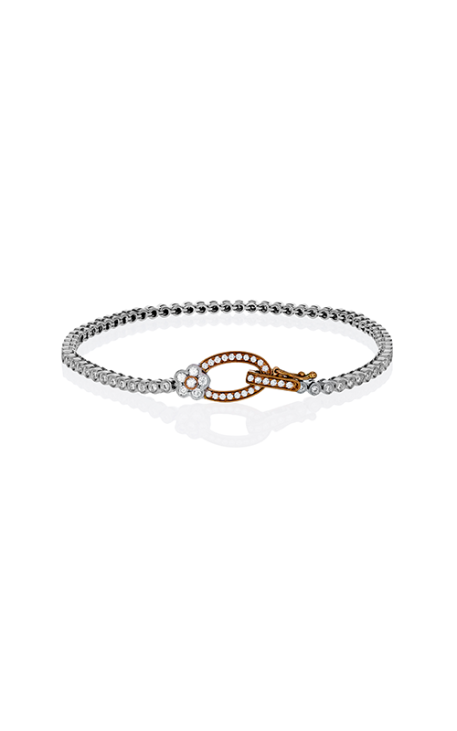 Simon G Buckle Bracelet MB1581 product image