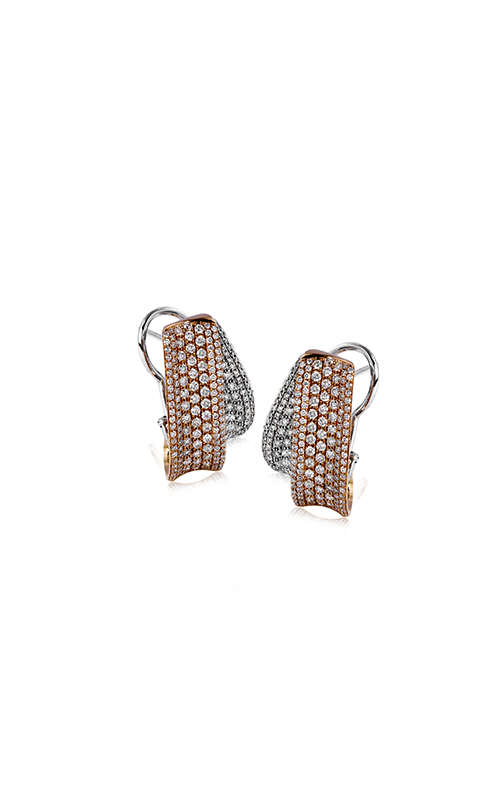 Simon G Modern Enchantment Earrings ME1755 product image