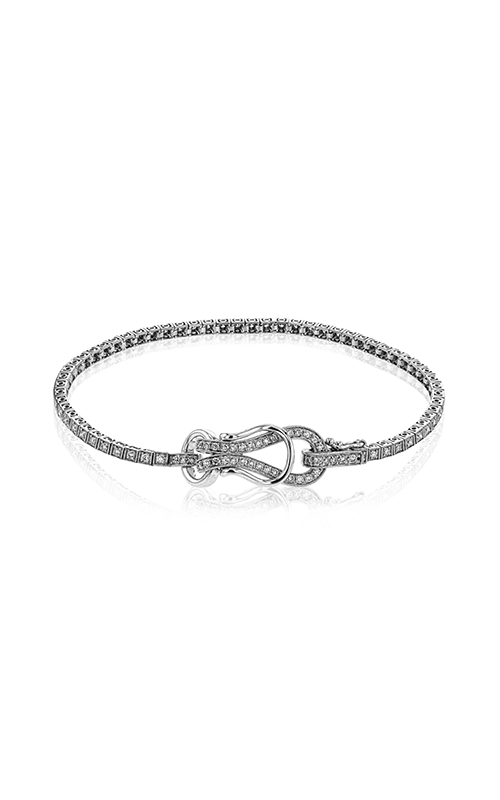 Simon G Buckle Bracelet MB1730 product image