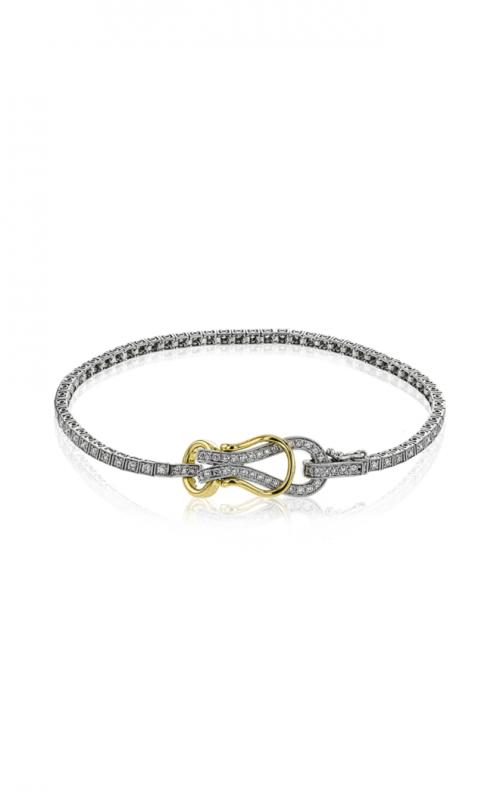 Simon G Buckle Bracelet MB1730-Y product image