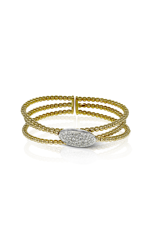 Simon G Modern Enchantment Bracelet LB2153-Y product image