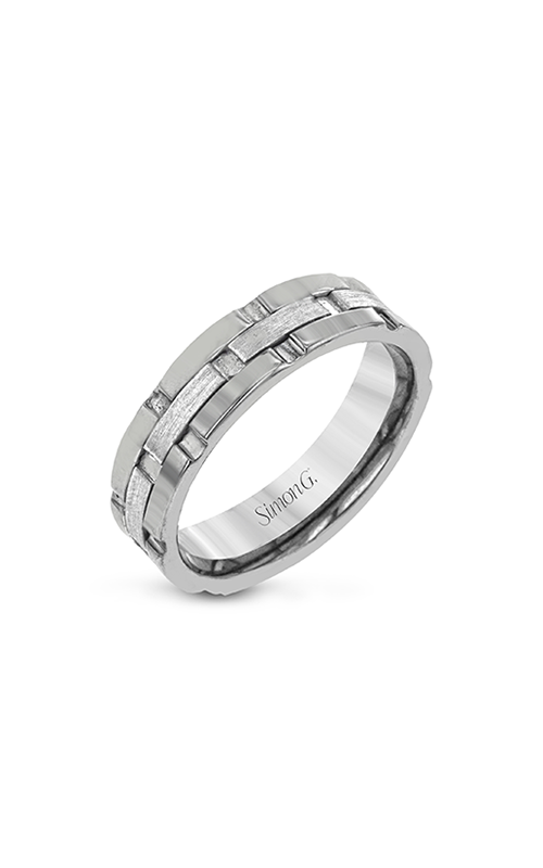 Simon G Men Collection Wedding band LG184 product image