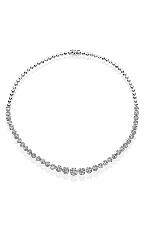 Simon G Modern Enchantment Necklace LP4492 product image