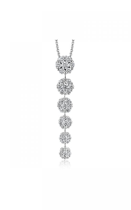 Simon G Modern Enchantment Necklace LP4522 product image
