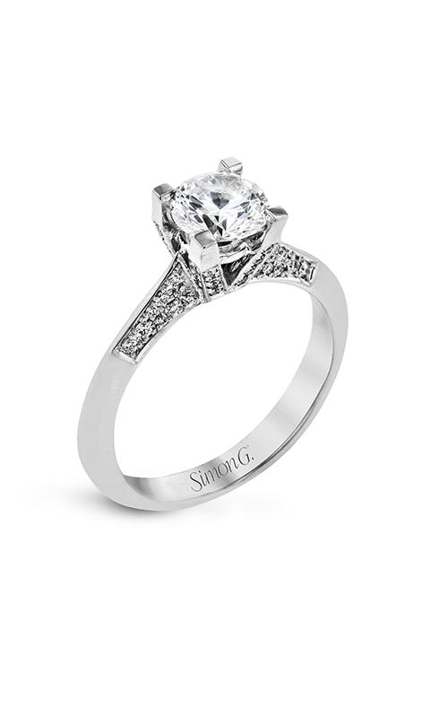 Simon G Vintage Explorer Engagement ring LR1199-A product image