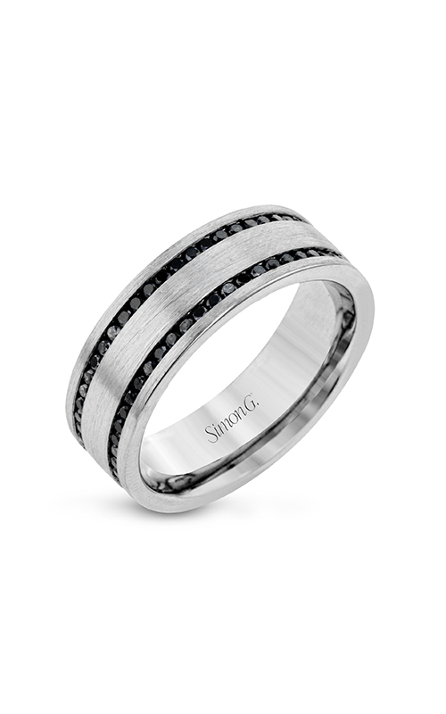 Simon G Men Collection Wedding band LR2174 product image