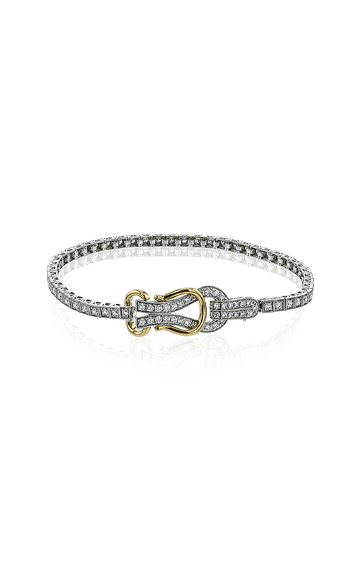 Simon G Buckle Bracelet MB1727-Y product image
