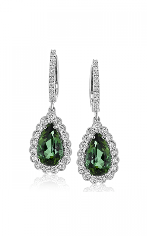 Simon G Modern Enchantment Earrings ME1757-A product image