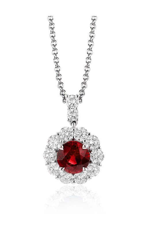Simon G Passion Necklace MP2047_RB product image