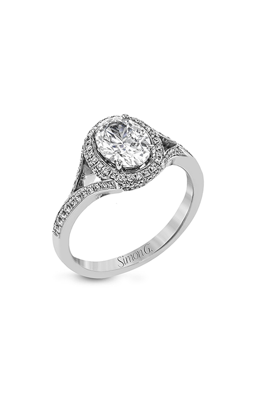 Simon G Passion Engagement ring MR2347-A product image