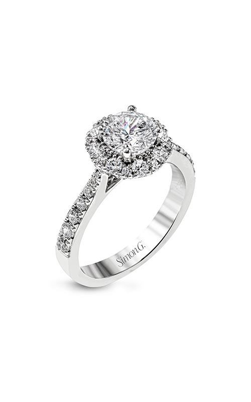 Simon G Engagement ring Passion MR2603 product image