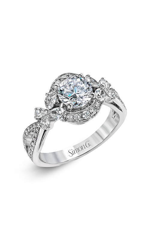 Simon G Passion Engagement ring MR2701 product image