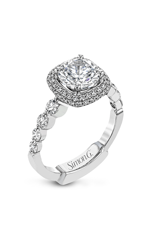 Simon G Modern Enchantment Engagement ring MR2743-A product image