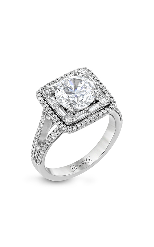 Simon G Passion Engagement ring MR2784-A product image