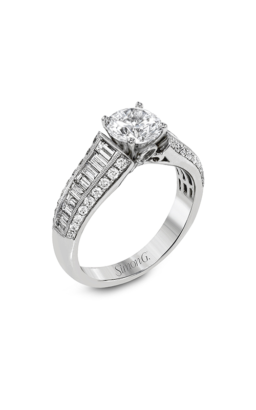Simon G Vintage Explorer Engagement ring MR2851 product image