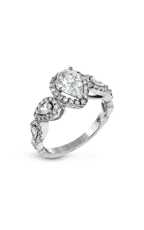 Simon G Vintage Explorer Engagement ring MR2891 product image