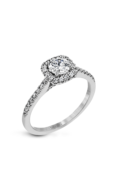 Simon G Classic Romance Engagement ring MR2946 product image