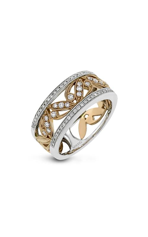 Simon G Classic Romance Fashion ring TR643 product image