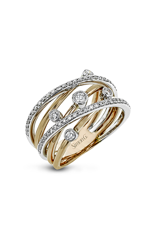 Simon G Modern Enchantment Fashion ring TR694 product image
