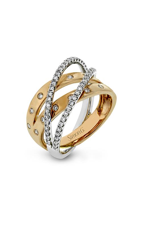 Simon G Modern Enchantment Fashion ring TR696 product image