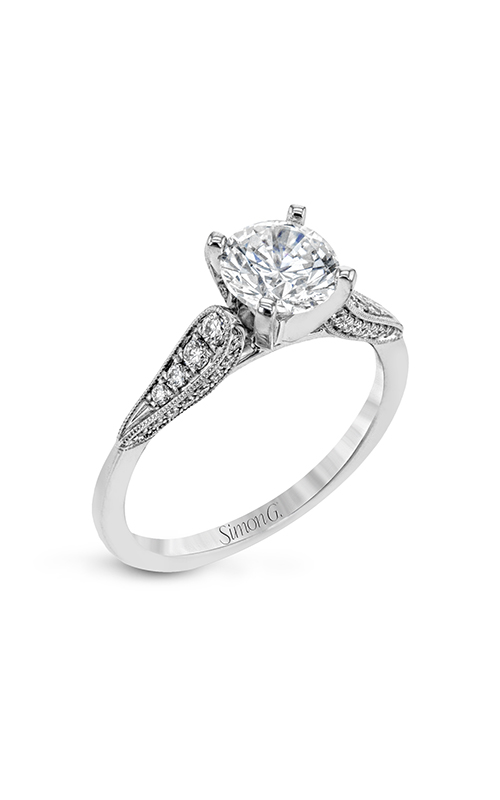 Simon G Vintage Explorer Engagement Ring TR709 product image